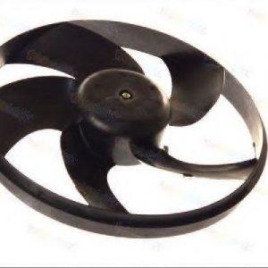 Thermotec Tuuletin Moottorin Jäähdytys