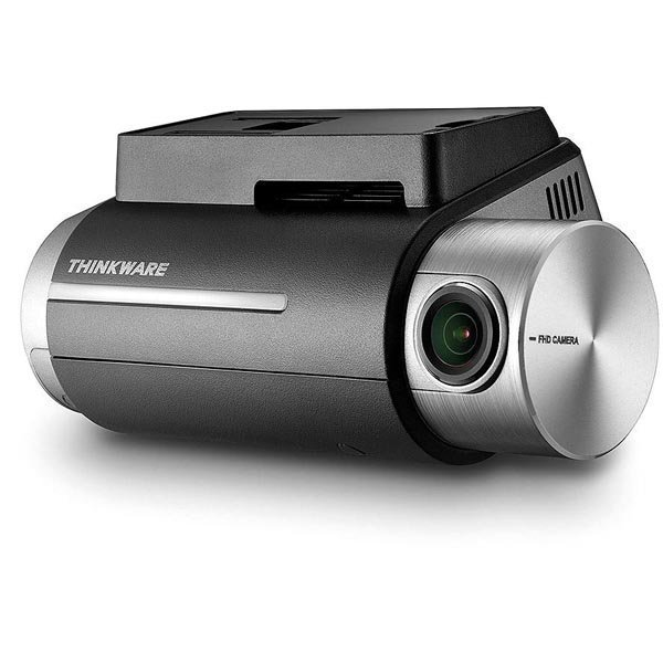 Thinkware F550 autokamera 1080p@30FPS 16GB microSD musta