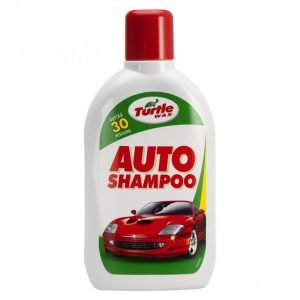 Turtle Wax Autoshampoo 500ml