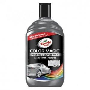 Turtle Wax Autovaha 500 Ml Color Magic Hopea