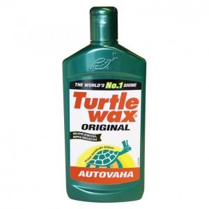 Turtle Wax Autovaha 500ml