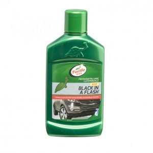 Turtle Wax Black In A Flash 300 Ml Green Line