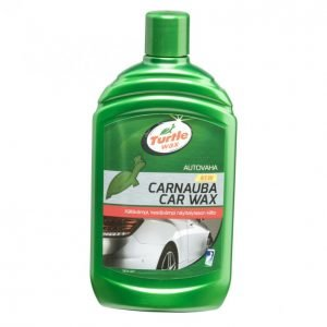 Turtle Wax Carnauba Car Wax 500 Ml Green Line