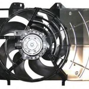 Tyc Tuuletin Moottorin Jäähdytys
