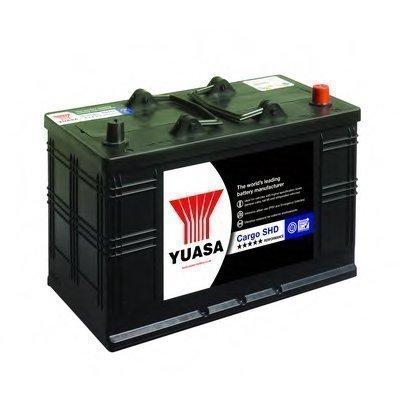 Yuasa 625SHD 12V 220Ah 1150CCA Super Heavy Duty Käynnistysakku