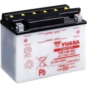Yuasa YB12B-B2 11Ah Yumicron Käynnistysakku