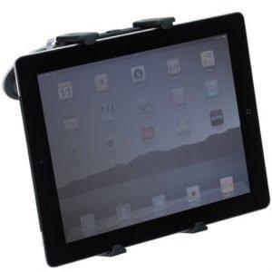 iGRIP Universal iPad/Tablet imukuppi autoteline