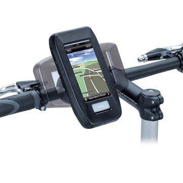 iGrip T5-25501 Sports Splashbox Yleiskäyttöinen Pyöräteline Musta