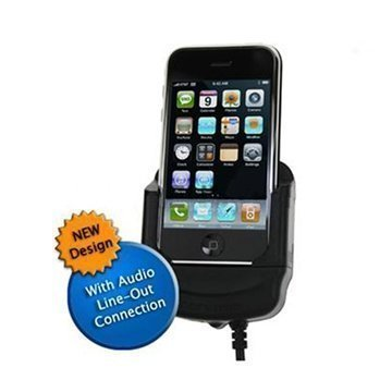 iPhone 3G 3GS Touch 2G Holder Carcomm CMIC-103