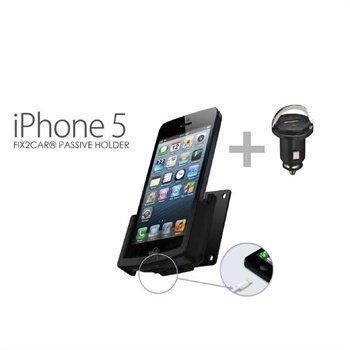 iPhone 5 / 5S Fix2Car Passiiviteline