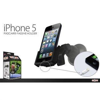 iPhone 5 / 5S Passiiviteline Fix2Car
