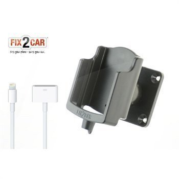 iPhone 5 Passiiviteline Fix2Car